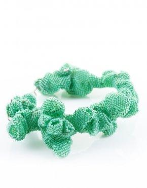 Bratara verde - Cleopatra Cosulet