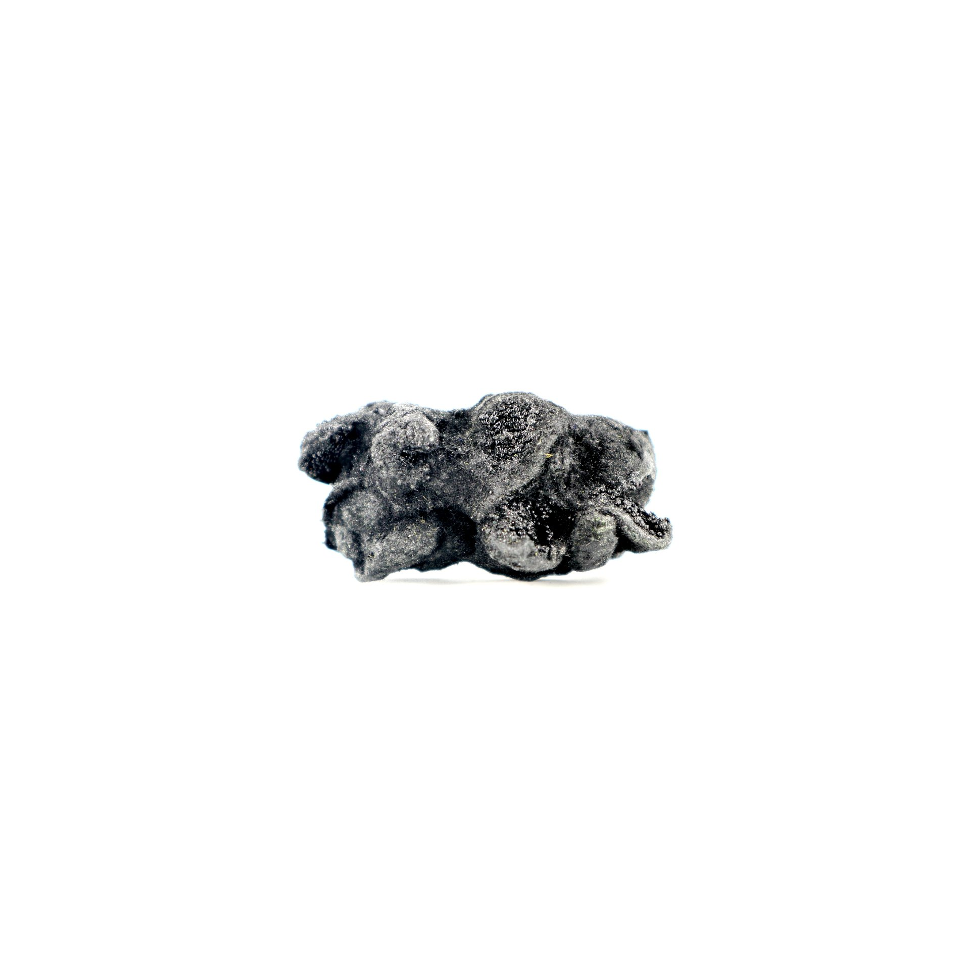 RESIN NTERMEZZO - BLACK RING NO.1